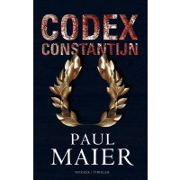 Codex Constantijn :  Maier, 9789023994107