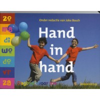 Hand in hand :  , 9789023923039