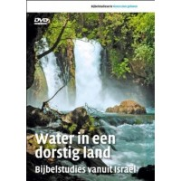 Water In Een Dorstig Land