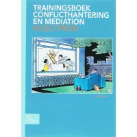 Trainingsboek conflicthantering