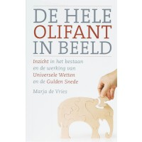 Hele olifant in beeld