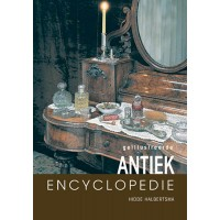 Antiek encyclopedie : H.  Halbertsma, 9789036612579