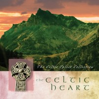 The Celtic Heart (CD) :   Various, 828120011122