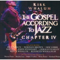 Gospel Accord To Jazz Chapter 4