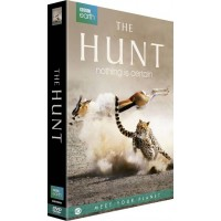 The Hunt :  , 8715664117705