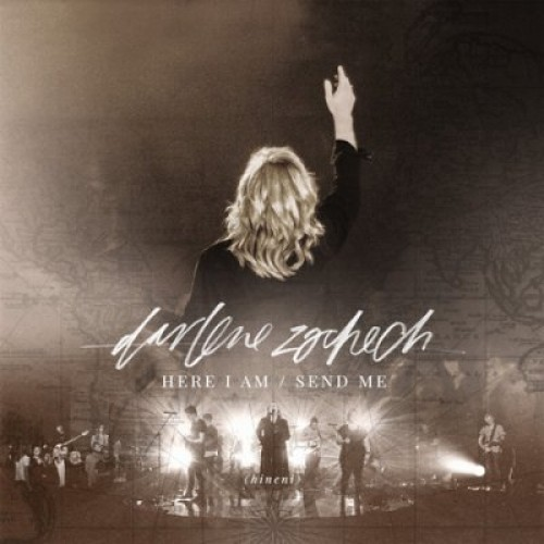 Here I Am / Send Me (Live) (Deluxe Edition CD+DVD)