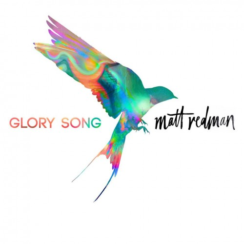 Glory Song (CD 2017)
