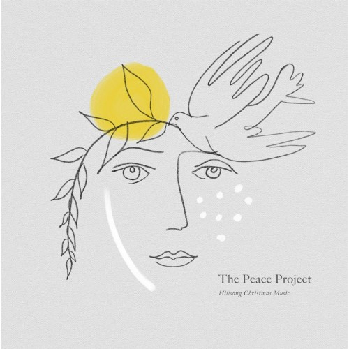 The peace project (CD) :   Hillsong, 9320428329639