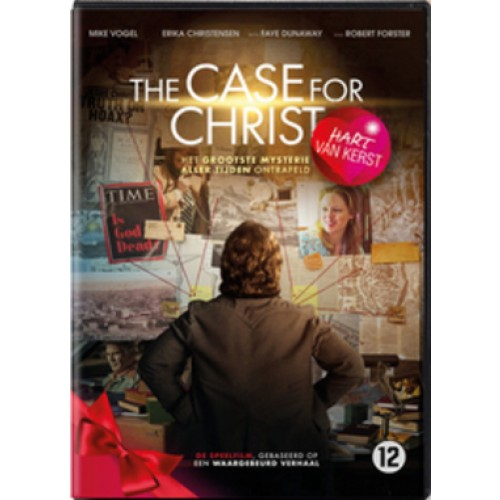 The Case for Christ (4 stuks)
