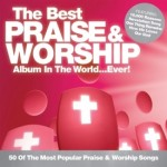 Best praise & worship album ever!