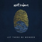 Let there be wonder (CD)