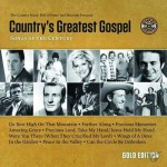 Country's Greatest Gospel Gold Edition