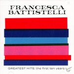 Greatest hits the first 10 years