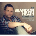 Brandon Heath Collection (3CD) Don't Get Comfortable/What If We/ Leaving Eden