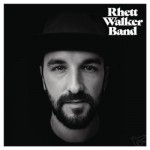 Rhett Walker Band (CD)