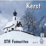 Kerst, Sth Favourites 4