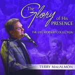 The Glory Of His Presence (CD)