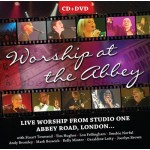 Worship At The Abbey (CD)