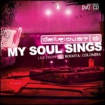 My Soul Sings (Deluxe Edition CD+DVD)