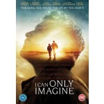 I can only imagine (DVD - Engelstalig)