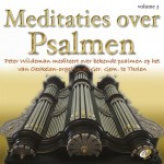 Meditaties over psalmen 3