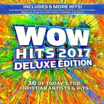 WOW Hits 2017 Deluxe (2-cd)