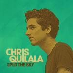 Split The Sky (CD)