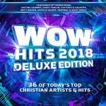 WOW Hits 2018 - Deluxe (2CD)