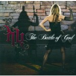 The Battle Of God (CD)