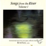 Songs From The River Vol.1 (CD)