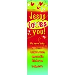 Jesus Loves You (10)