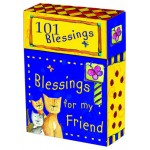 101 Blessings - 51 Double Sided Cards