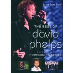 The Best Of David Phelps (DVD)