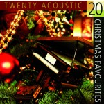 20 Acoustic Christmas Favorites