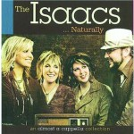Naturally (CD) An Almost A Cappella Collection