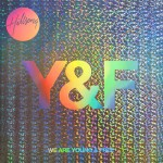 Young & free cd/dvd
