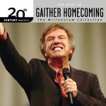 The Best Of Gaither Homecoming (CD) 20th Century Masters The Millennium Collection