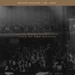 Live At The Knight Theatre (CD+DVD) (Jesus Culture)
