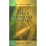 The Bible Promise Book (king James Versi