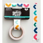 You are loved - Washi tape