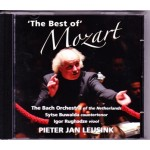 'The best of' Mozart