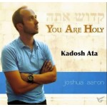 You are holy (CD)