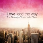 Love Lead the Way (CD)