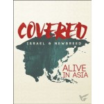 Covered: Alive in Asia (DVD)