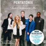 That's Christmas to Me - Deluxe (CD)