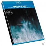 Open Heaven/River Wild (Blu-Ray) Triple Play, Contains: Blue Ray, DVD & Digital Copy