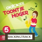 Toontje hoger backingtrack