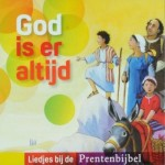 God is er altijd cd