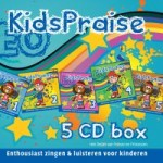 Kidspraise 5-CD box