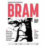 BRAM magazine (Cover cartoon Abraham Kuyper)